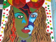 Liib the Ewwaf - True Queen of Hearts